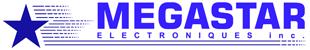 Megastar Electroniques Inc.