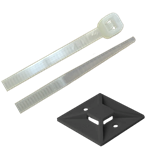 Picture for category Cable Ties , Tie Mount Holders