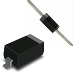 Picture for category Diodes - Rectifier Single