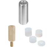 Picture for category Standoffs, Spacers and Washers