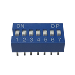 Picture for category Dip Switches