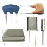 Picture for category Oscillators , Resonators and Tuning Forks
