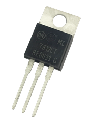 Picture of MC7812CTG ONSEMI